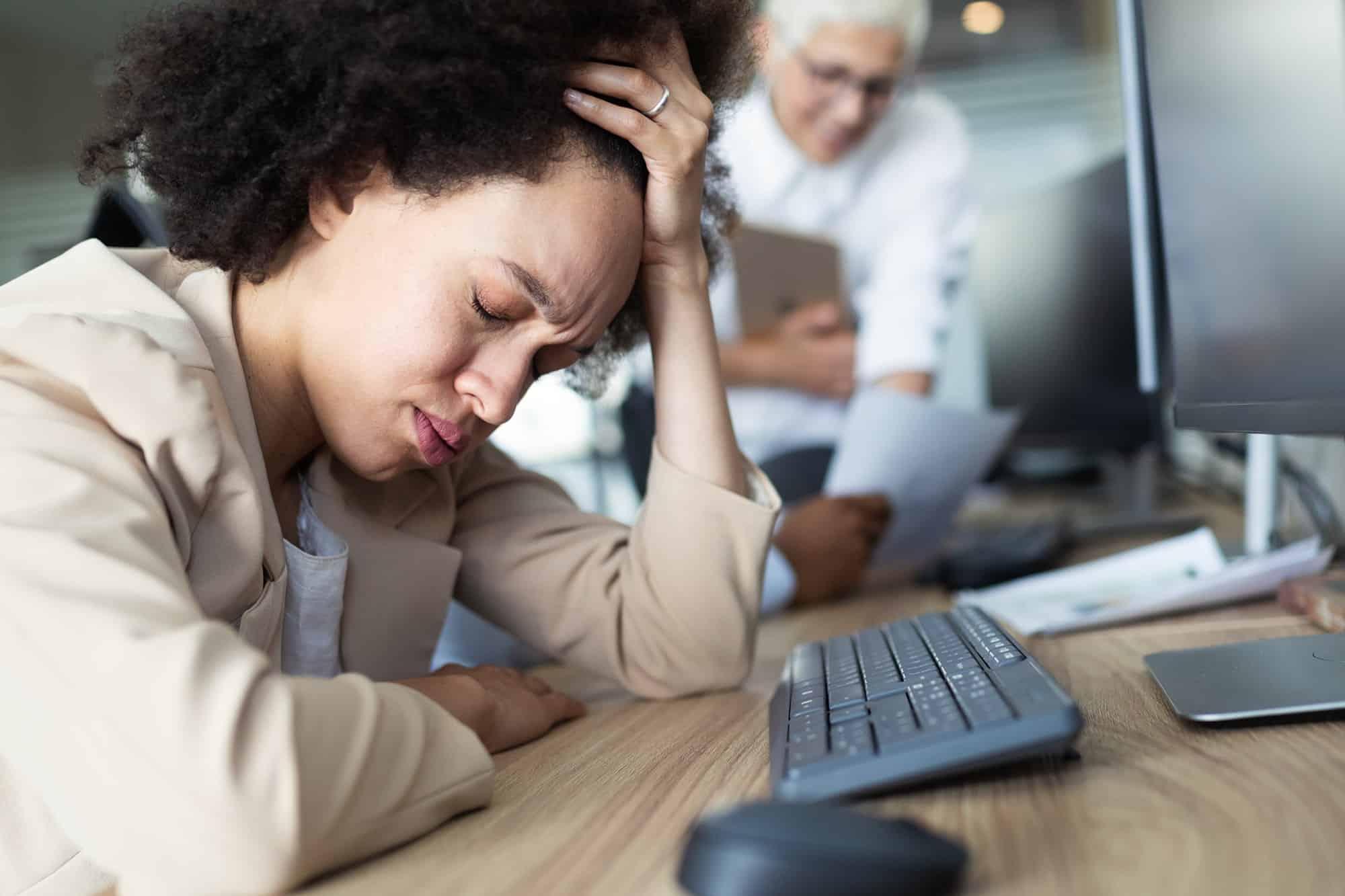santé au travail risques psychosociaux