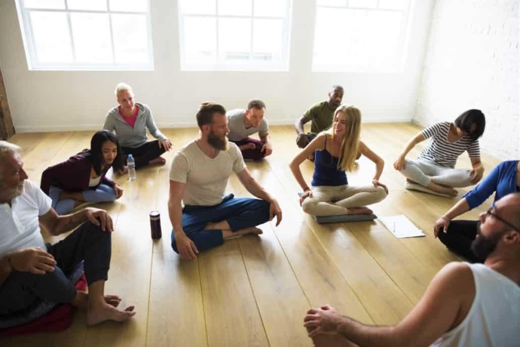 bien-être en entreprise méditation bordeaux